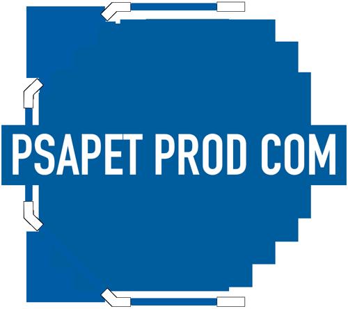 PSAPET PROD COM SRL