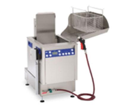 Ultrasound wash machine